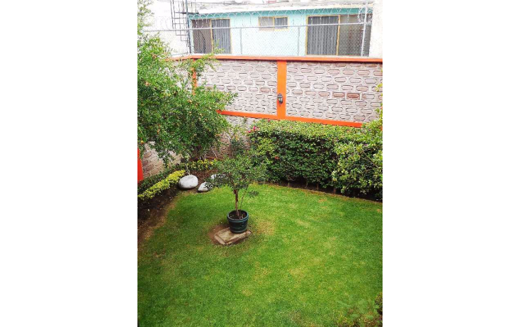 Foto de casa en venta en  , bosques de aragón, nezahualcóyotl, méxico, 2020466 No. 10
