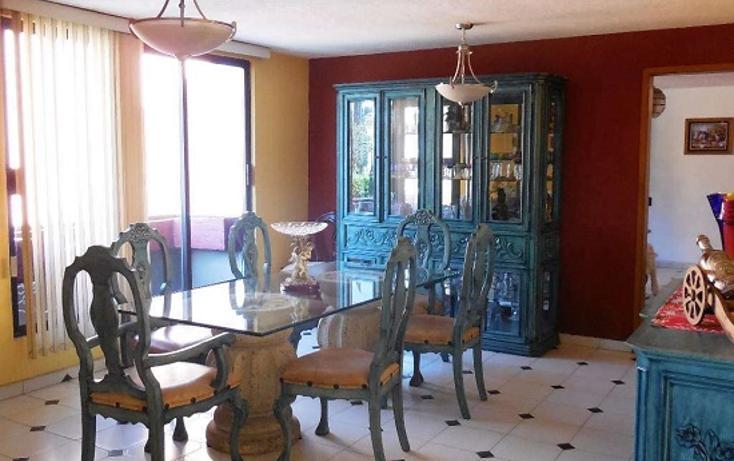 Foto de casa en venta en  , bosques de aragón, nezahualcóyotl, méxico, 2031924 No. 02
