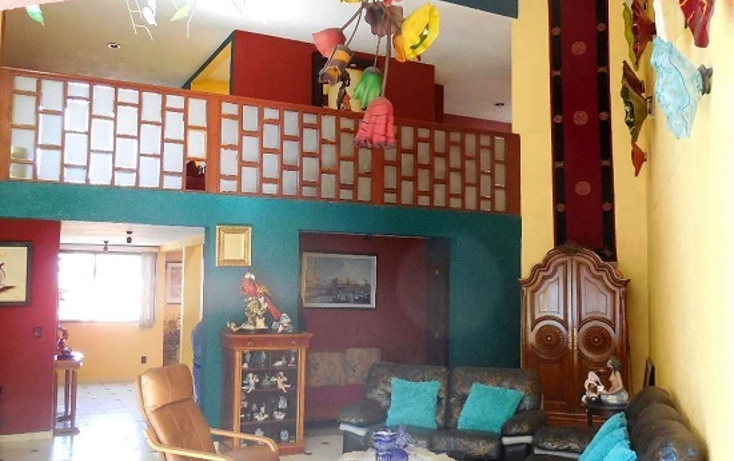 Foto de casa en venta en  , bosques de aragón, nezahualcóyotl, méxico, 2031924 No. 04