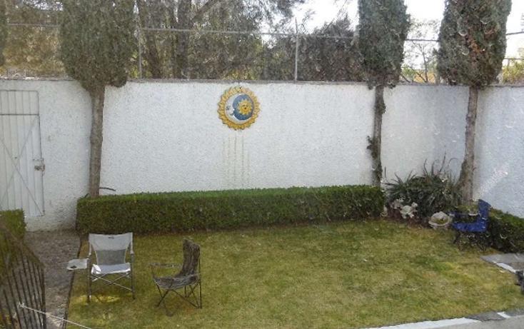 Foto de casa en venta en  , bosques de aragón, nezahualcóyotl, méxico, 2031924 No. 05