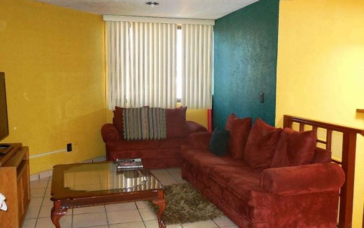 Foto de casa en venta en  , bosques de aragón, nezahualcóyotl, méxico, 2031924 No. 08