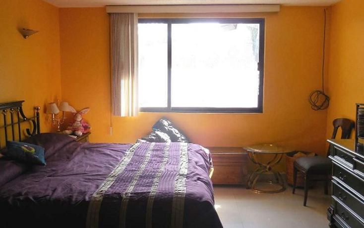 Foto de casa en venta en  , bosques de aragón, nezahualcóyotl, méxico, 2031924 No. 09