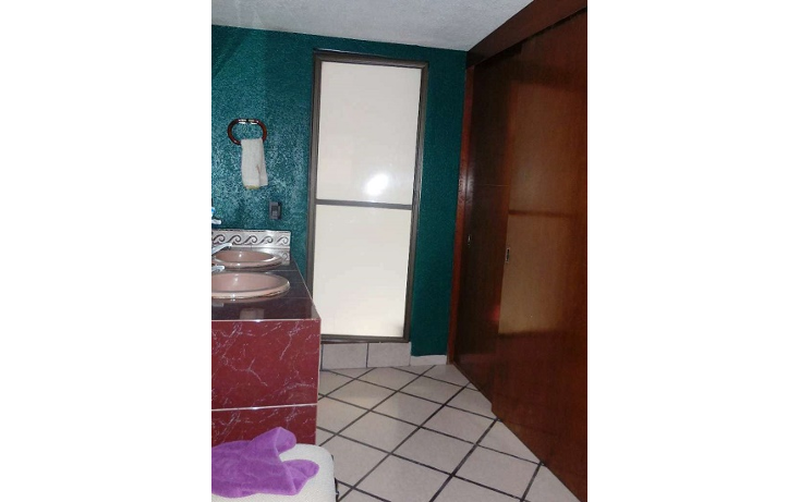 Foto de casa en venta en  , bosques de aragón, nezahualcóyotl, méxico, 2031924 No. 12
