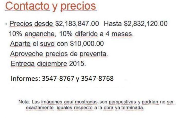 Foto de departamento en venta en, bosques de atizapán, atizapán de zaragoza, estado de méxico, 1152885 no 02