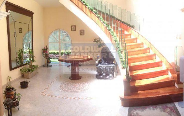 Foto de casa en venta en bosques de bohemia 8 10, bosques del lago, cuautitlán izcalli, estado de méxico, 593791 no 11