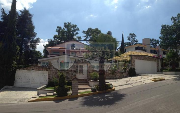 Foto de casa en venta en bosques de bohemia 8 10, bosques del lago, cuautitlán izcalli, méxico, 593791 No. 01