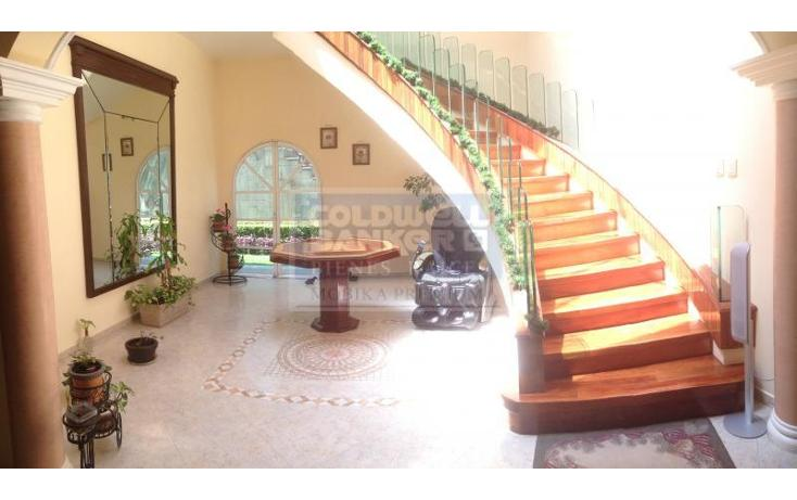 Foto de casa en venta en bosques de bohemia 8 10, bosques del lago, cuautitlán izcalli, méxico, 593791 No. 11