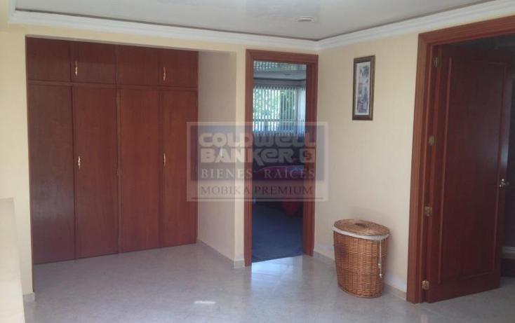 Foto de casa en venta en bosques de bohemia 8 10, bosques del lago, cuautitlán izcalli, méxico, 593791 No. 12
