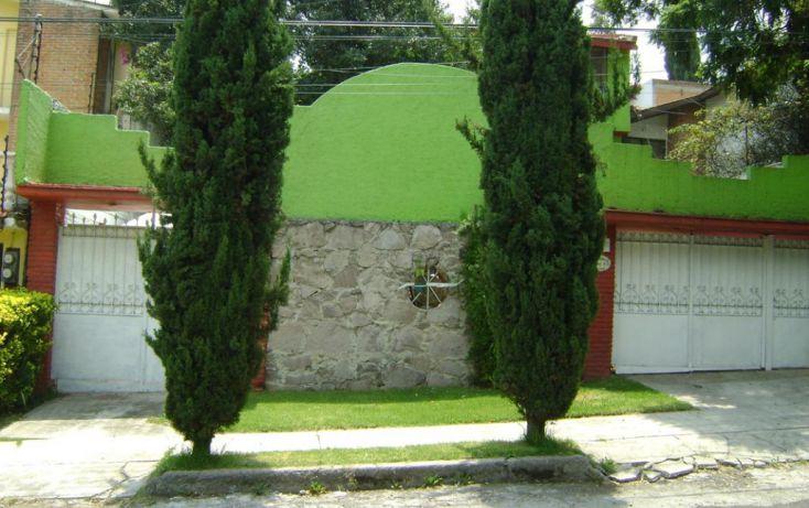Foto de casa en venta en bosques de bohemia 95, bosques del lago, cuautitlán izcalli, estado de méxico, 1712898 no 01