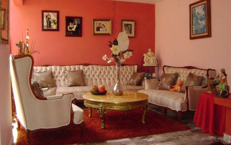 Foto de casa en venta en bosques de bohemia 95, bosques del lago, cuautitlán izcalli, estado de méxico, 1712898 no 03