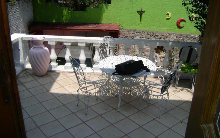 Foto de casa en venta en  , bosques del lago, cuautitlán izcalli, méxico, 1712898 No. 08