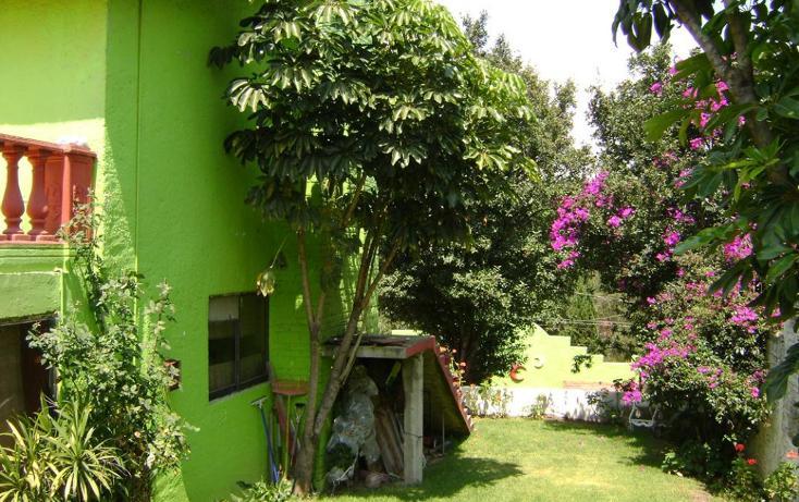 Foto de casa en venta en  , bosques del lago, cuautitlán izcalli, méxico, 1712898 No. 09