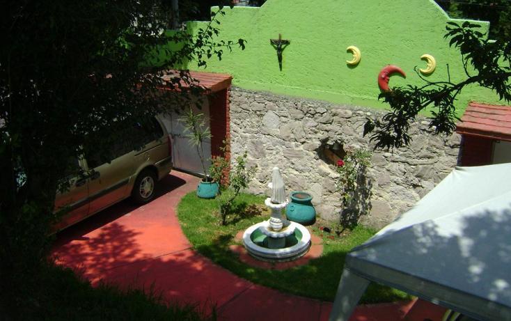 Foto de casa en venta en  , bosques del lago, cuautitlán izcalli, méxico, 1712898 No. 10