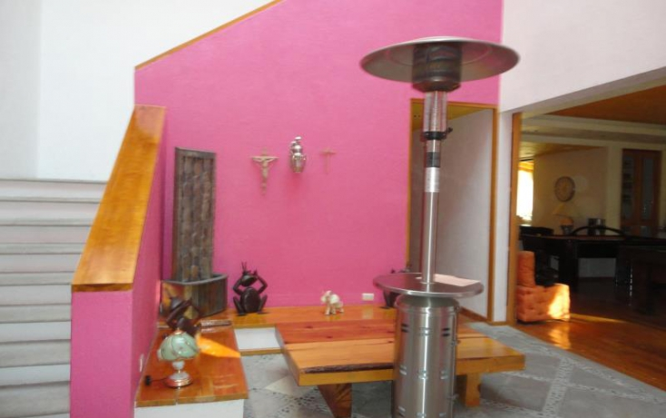 Foto de casa en venta en bosques de bolognia 149, bosques del lago, cuautitlán izcalli, estado de méxico, 391318 no 07