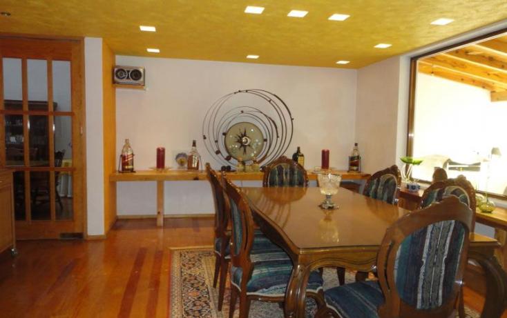 Foto de casa en venta en bosques de bolognia 149, bosques del lago, cuautitlán izcalli, estado de méxico, 391318 no 12