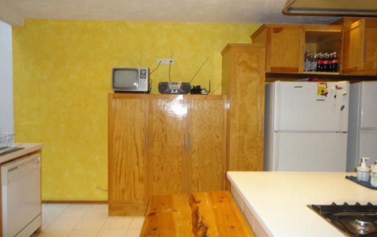 Foto de casa en venta en bosques de bolognia 149, bosques del lago, cuautitlán izcalli, estado de méxico, 391318 no 16