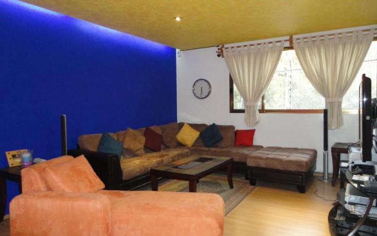 Foto de casa en venta en bosques de bolognia 149, bosques del lago, cuautitlán izcalli, estado de méxico, 391318 no 18