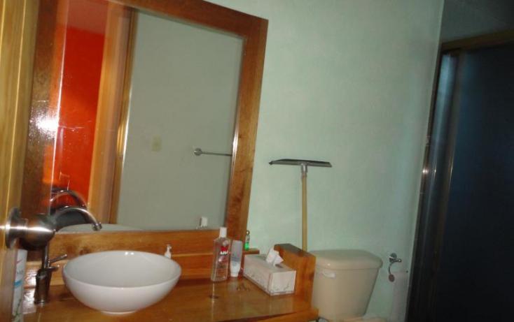 Foto de casa en venta en bosques de bolognia 149, bosques del lago, cuautitlán izcalli, estado de méxico, 391318 no 35