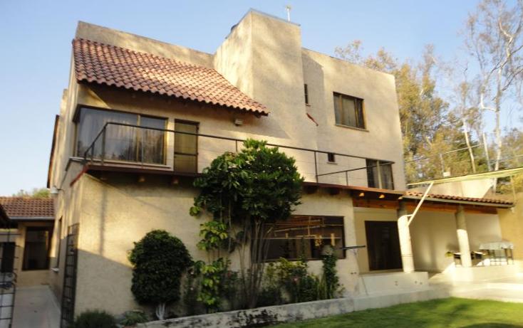 Foto de casa en venta en bosques de bolognia 149, bosques del lago, cuautitl?n izcalli, m?xico, 391318 No. 02