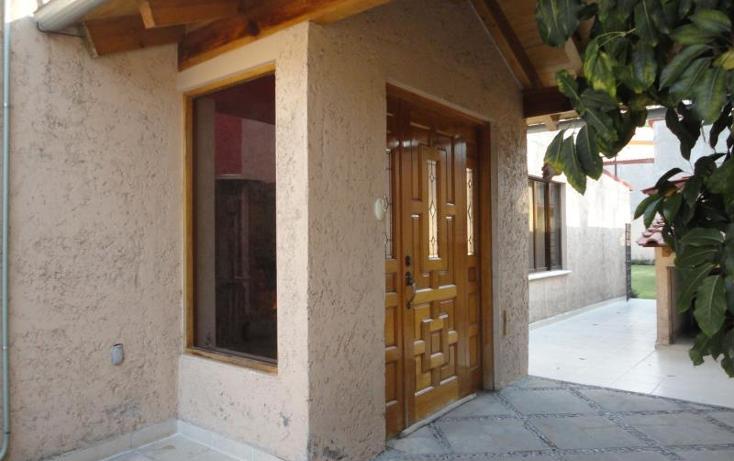 Foto de casa en venta en bosques de bolognia 149, bosques del lago, cuautitlán izcalli, méxico, 391318 No. 05