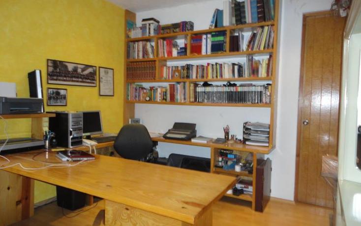 Foto de casa en venta en bosques de bolognia 149, bosques del lago, cuautitl?n izcalli, m?xico, 391318 No. 09