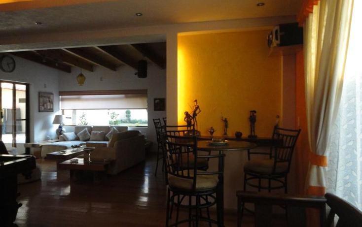 Foto de casa en venta en bosques de bolognia 149, bosques del lago, cuautitl?n izcalli, m?xico, 391318 No. 11