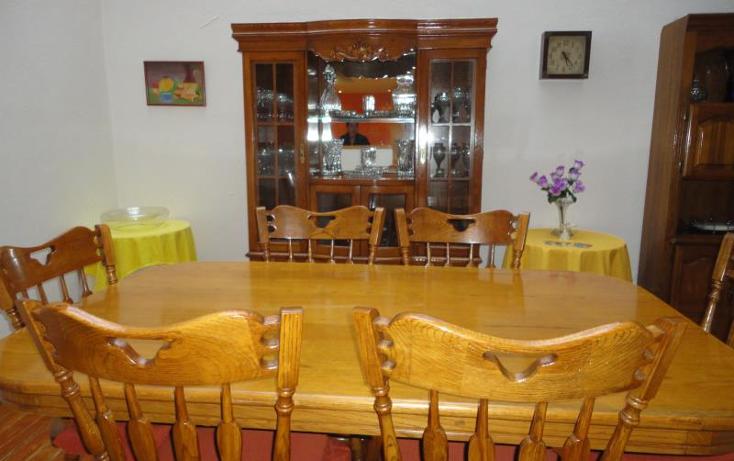 Foto de casa en venta en bosques de bolognia 149, bosques del lago, cuautitl?n izcalli, m?xico, 391318 No. 17
