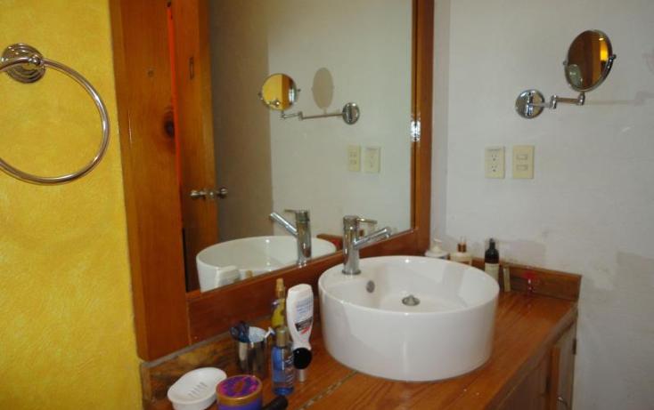 Foto de casa en venta en bosques de bolognia 149, bosques del lago, cuautitl?n izcalli, m?xico, 391318 No. 20