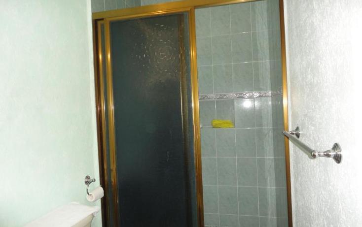 Foto de casa en venta en bosques de bolognia 149, bosques del lago, cuautitlán izcalli, méxico, 391318 No. 33