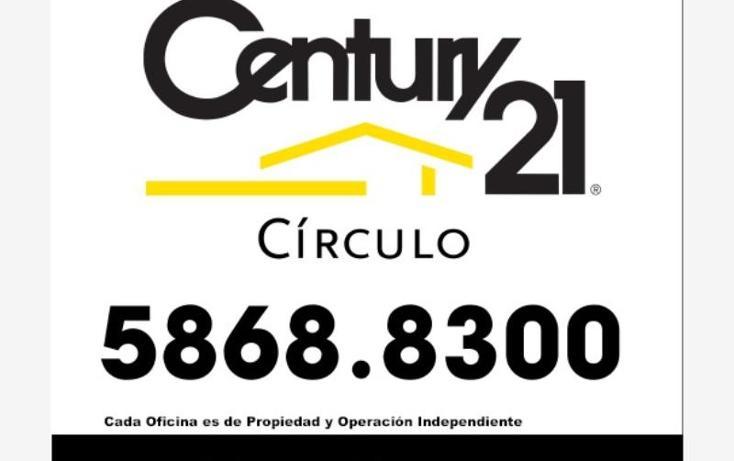 Foto de casa en venta en bosques de bolognia 149, bosques del lago, cuautitlán izcalli, méxico, 391318 No. 36