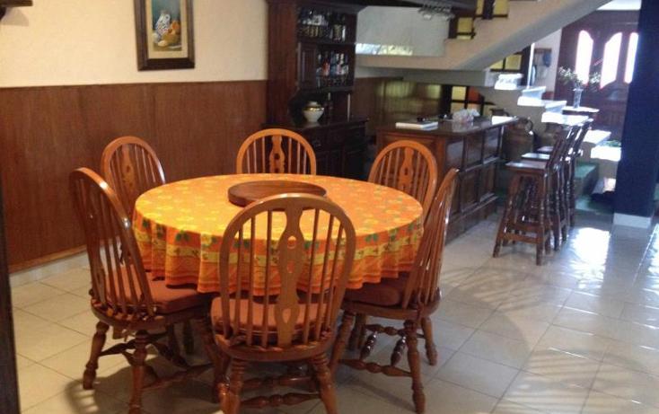 Foto de casa en venta en bosques de bolognia 8, bosques del lago, cuautitlán izcalli, méxico, 825767 No. 08