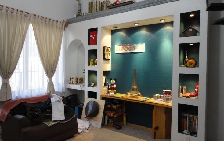 Foto de casa en venta en bosques de bolognia, manzana 9 lt.17 149 , bosques del lago, cuautitlán izcalli, méxico, 1707820 No. 21
