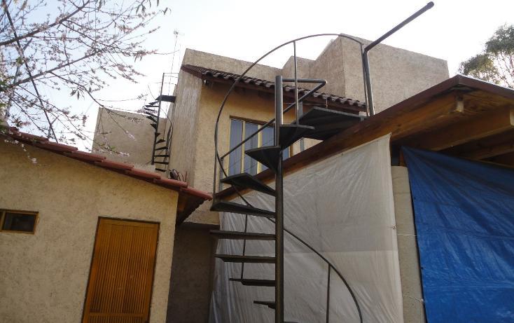 Foto de casa en venta en  , bosques del lago, cuautitlán izcalli, méxico, 1707820 No. 33