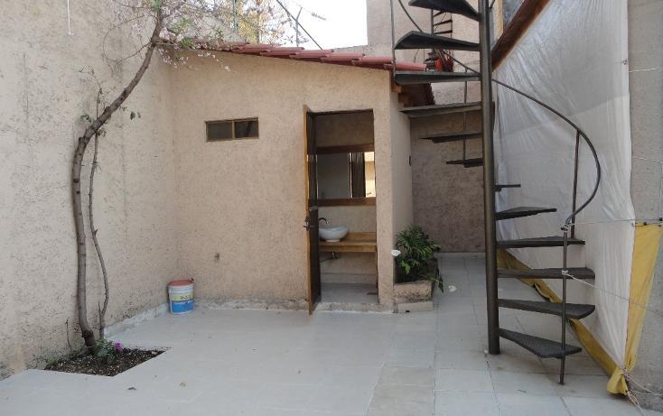 Foto de casa en venta en  , bosques del lago, cuautitlán izcalli, méxico, 1707820 No. 35
