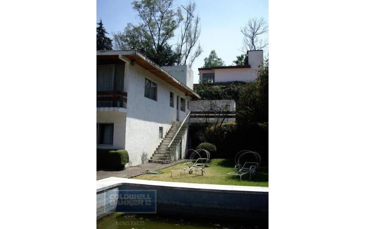 Foto de casa en venta en  1, bosques del lago, cuautitlán izcalli, méxico, 1808721 No. 04