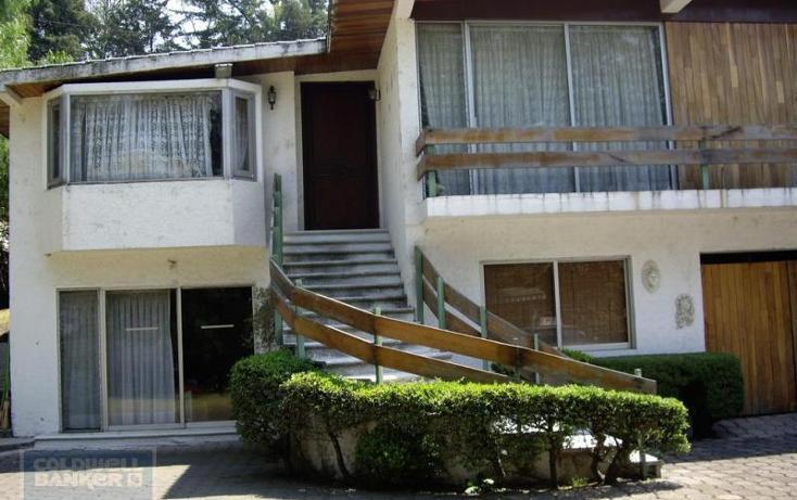 Foto de casa en venta en  1, bosques del lago, cuautitlán izcalli, méxico, 1808721 No. 10