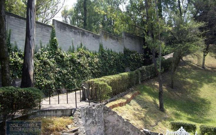 Foto de terreno habitacional en venta en bosques de bolonia 5 1, bosques del lago, cuautitlán izcalli, méxico, 1850074 No. 08