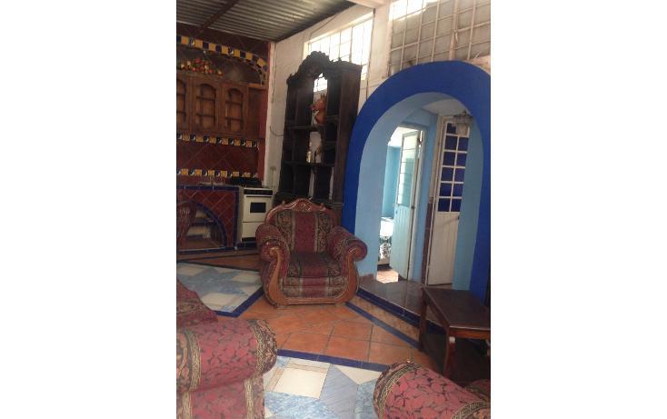 Foto de casa en venta en bosques de brasil 001 , bosques de aragón, nezahualcóyotl, méxico, 1798815 No. 04