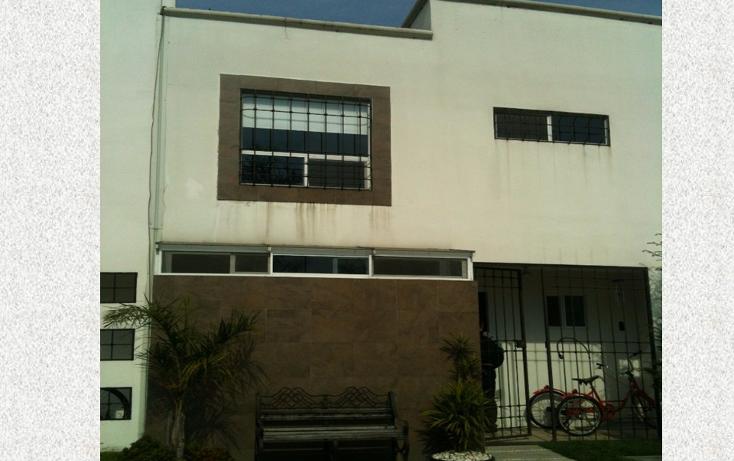 Foto de casa en venta en  , bosques de cantabria, toluca, méxico, 1723432 No. 01