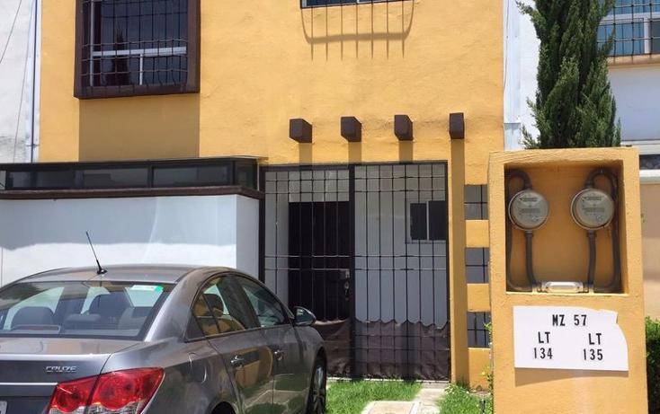 Foto de casa en venta en  , bosques de cantabria, toluca, méxico, 3427633 No. 01