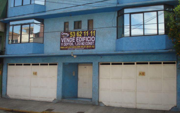 Foto de edificio en venta en, bosques de ceylán, tlalnepantla de baz, estado de méxico, 1718432 no 03