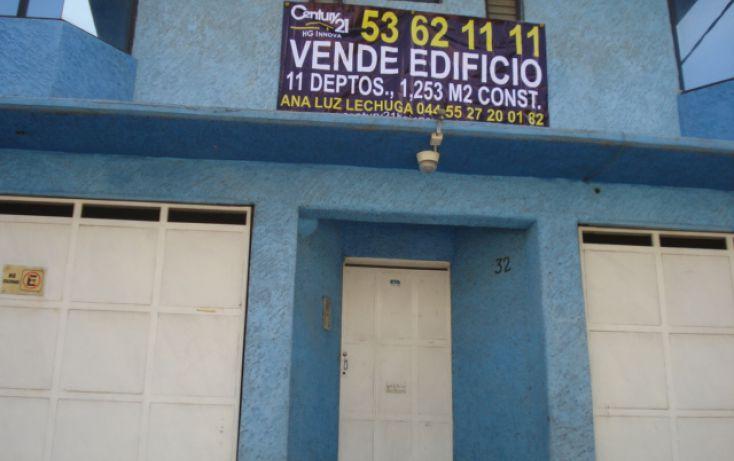 Foto de edificio en venta en, bosques de ceylán, tlalnepantla de baz, estado de méxico, 1718432 no 09