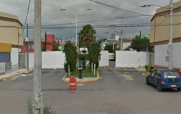 Foto de casa en venta en cerrada de pino , bosques de chalco i, chalco, méxico, 2726635 No. 01