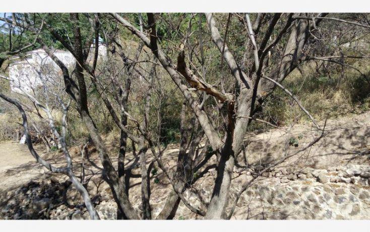 Foto de terreno habitacional en venta en bosques de chapultepec 16, bosques de san isidro, zapopan, jalisco, 1651672 no 02
