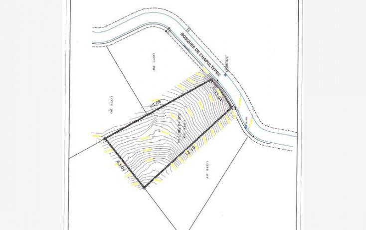 Foto de terreno habitacional en venta en bosques de chapultepec 28 manzana 5, coronilla del ocote, zapopan, jalisco, 1987288 no 04