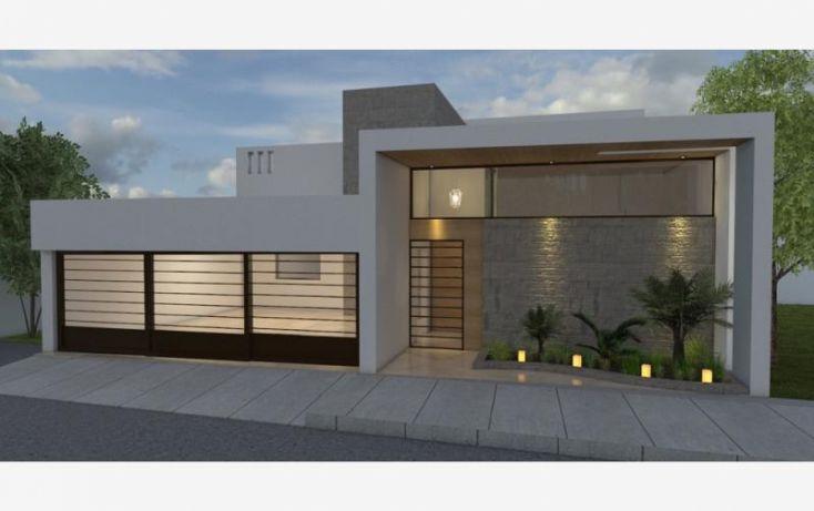 Foto de casa en venta en bosques de chapultepec, bosques del valle 1er sector, san pedro garza garcía, nuevo león, 1402505 no 01