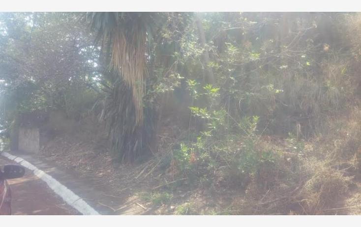 Foto de terreno habitacional en venta en bosques de chapultepec lote 60,manzana 7b, las cañadas, zapopan, jalisco, 1408245 No. 02