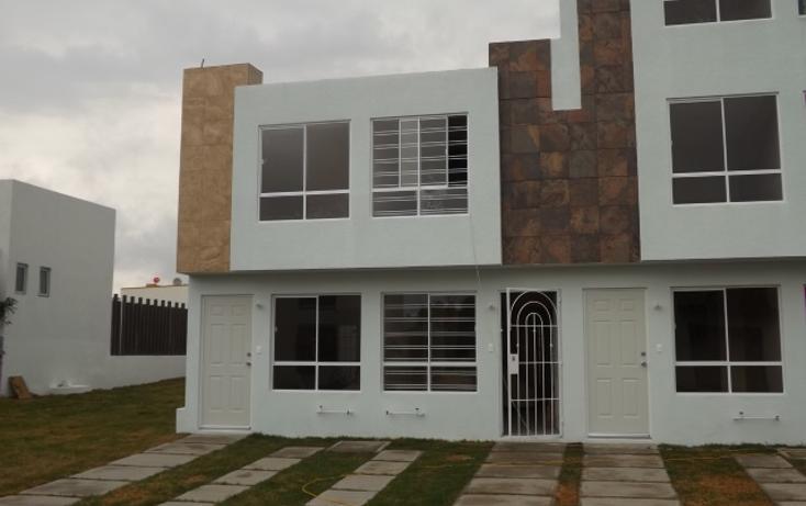 Foto de casa en venta en  , bosques de chapultepec, puebla, puebla, 1136185 No. 01