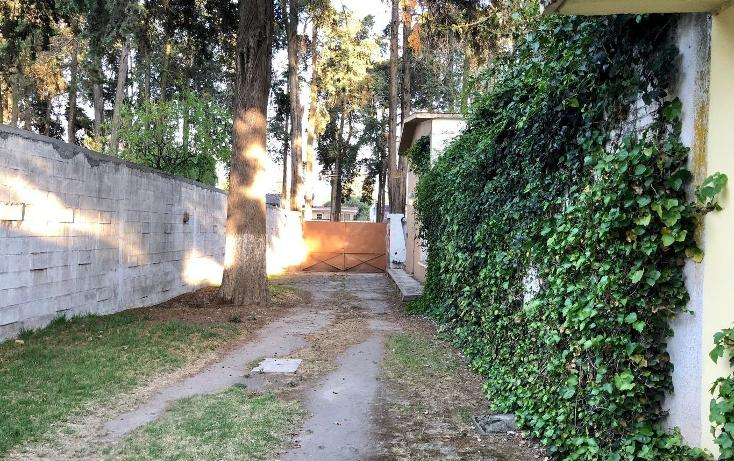 Foto de casa en renta en  , bosques de colón, toluca, méxico, 1183297 No. 01