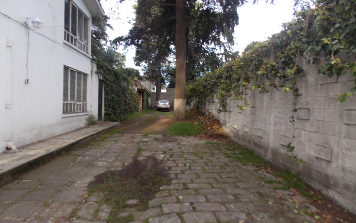 Foto de casa en renta en  , bosques de colón, toluca, méxico, 1183297 No. 02